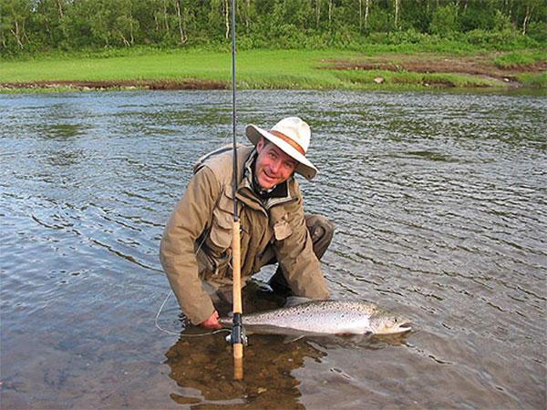 рыбалка для сотки